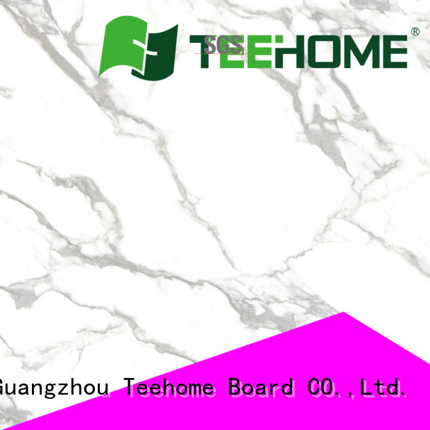 Teehome eco friendly baltic birch plywood wholesale for closet