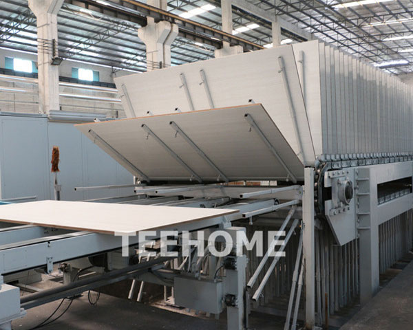 Teehome 18mm plywood wholesale for wardrobe-7
