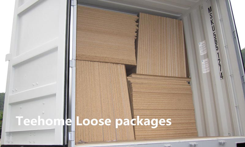 Teehome 18mm plywood wholesale for wardrobe-10