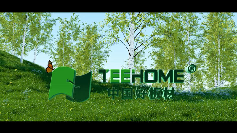 The Best Chinese Melamine Board----Teehome