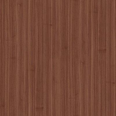 Good quality 4*8 walnut design synchronized melamine MDF for furniture