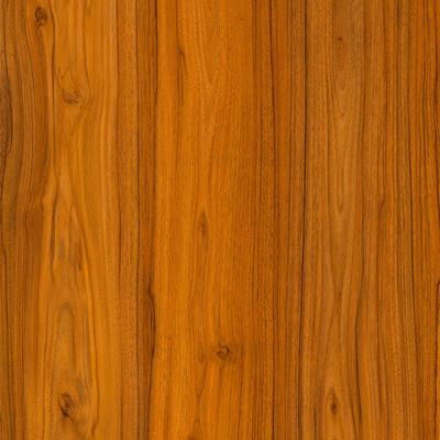 E1 Environmentalfriendly Wood Grain Design synchronized embossing Melamine Plywood