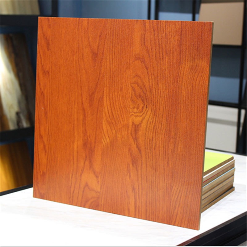 Melamine chipboard /Raw Particle Board for Furniture