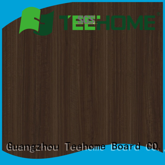 Teehome excellent hardwood plywood directly sale for cupboard
