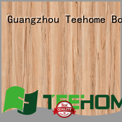 Teehome melamine mdf promotion professional