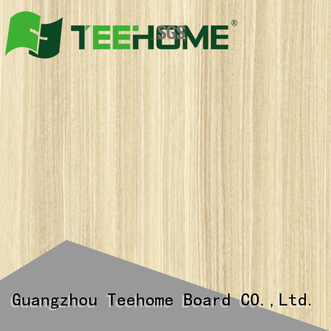 Teehome baltic birch plywood directly sale for cabinet