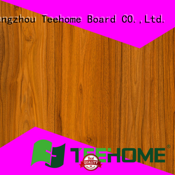 Teehome professional high density fiberboard directly sale professional