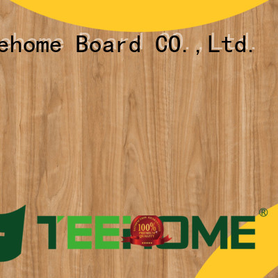 Teehome eco friendly ply board directly sale for closet