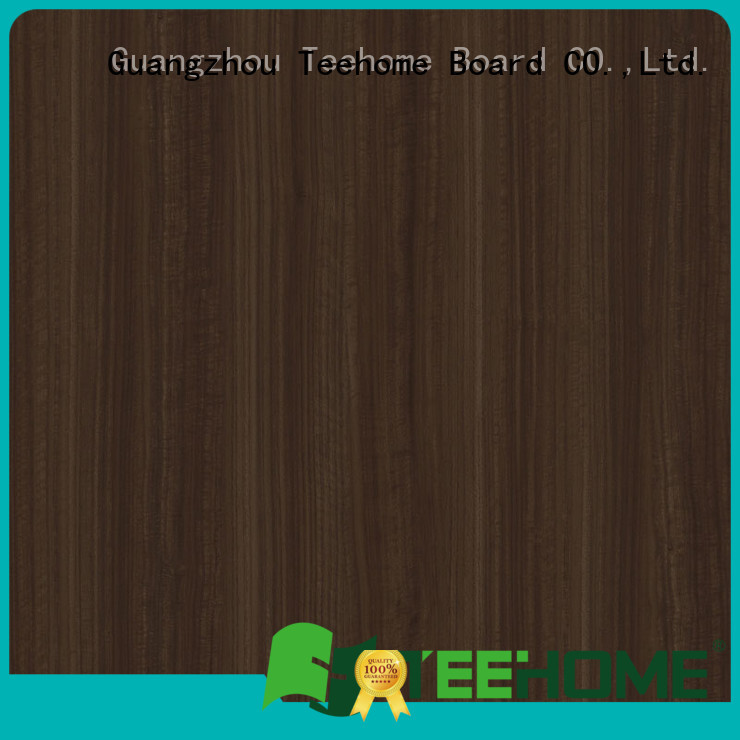 Teehome long lasting 18mm plywood wholesale for cabinet